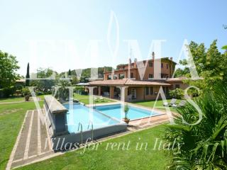 Country House Montepietraia e San Martino 18 - Viterbo vacation rentals
