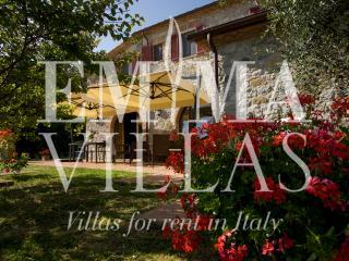 Villa Santa Maria 10 - Siena vacation rentals