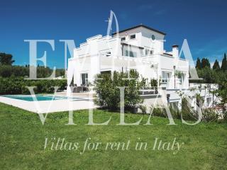 Villa Surya 8+2 - Emilia-Romagna vacation rentals