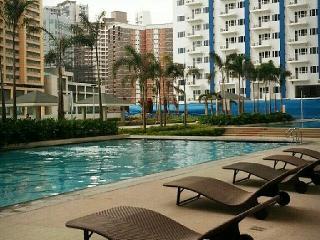 Nice New 1 Bedroom Condo in Edsa Mandaluyong - Mandaluyong vacation rentals