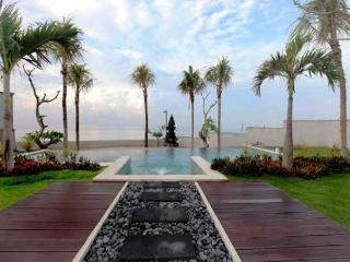 Arjuna,Luxurious 2 Bedroom Beach Front Villa,Sanur - Sanur vacation rentals
