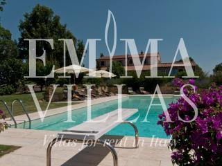 Podere Santa Francesca 12+2 - Marina di Castagneto Carducci vacation rentals