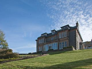 The Drury - Oban.  Sleeps 22. Games Room, Hot Tub - Oban vacation rentals