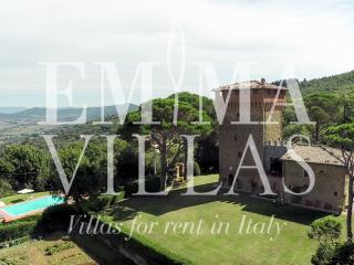 Torre di Paciano 10+2 - Piegaro vacation rentals