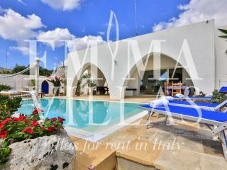 Villa Del Lentisco 8+2 - Marina Serra vacation rentals