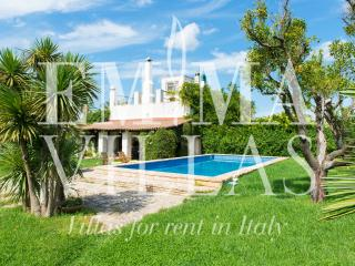 Masseria Bellamarina 8 - San Vito dei Normanni vacation rentals