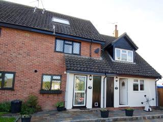 Sunset Haven Norfolk Broads riverside cottage - Wroxham vacation rentals