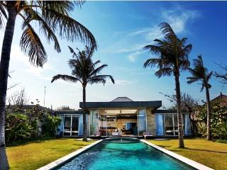 Nakula Sahadewa,2 Lux 3 BR Beach Front Villa,Sanur - Seminyak vacation rentals