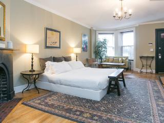 Landmark Fort Greene Studios & 1-Bedrooms & more! - Brooklyn vacation rentals