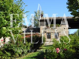 Fontemarta 4 - Monte san Martino vacation rentals