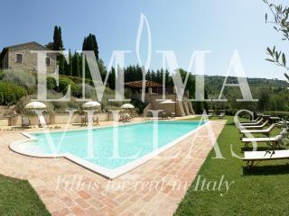 Il Borgo 12 - Assisi vacation rentals