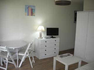Studio bord de mer - Saint-Georges-de-Didonne vacation rentals