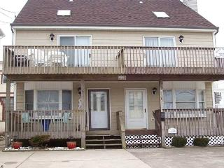 Only 2 Homes from Beach Hideaway - Brigantine vacation rentals