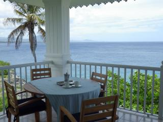 Luxury ocean and beach front condominium. - Sosua vacation rentals