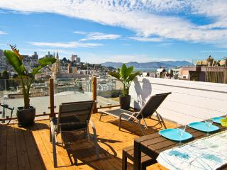 Panoramic City Views - San Francisco vacation rentals