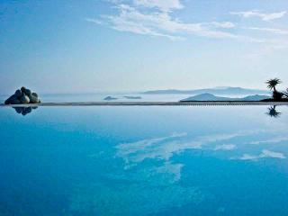 AegeanBlue Villa Ideal Retreat in unique location - Mykonos vacation rentals