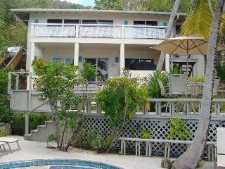 Drake's 2 Bedroom at Virgin Gorda - Pool, Easy Access To Beach - Kennebec Lake vacation rentals