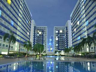 Condo Near Mall of Asia - Pasay vacation rentals