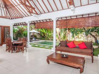 2 bedrooms villa Pool - Seminyak vacation rentals