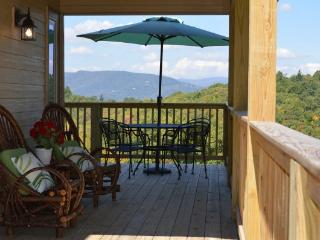 1 Beautiful View Location: Appalachian Ski Mtn / Between Boone & Blowing Rock - Boone vacation rentals