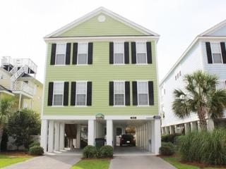 4 Family Fun - Surfside Beach vacation rentals