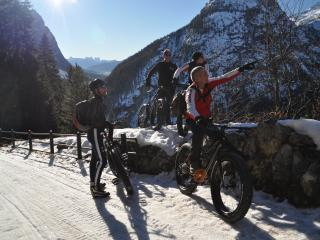 Magic Winter in Cortina - Cortina D'Ampezzo vacation rentals