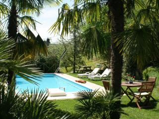 Private Villa, pool,wi-fi, pets allowed, Macerata - Morrovalle Scalo vacation rentals