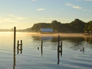 Adorable Potomac Cottage, Central AC, Water Access - Saint Mary's City vacation rentals