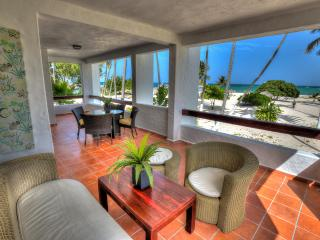 Incredible Oceanfront 3BDR in Stanza Mare B201 - Punta Cana vacation rentals