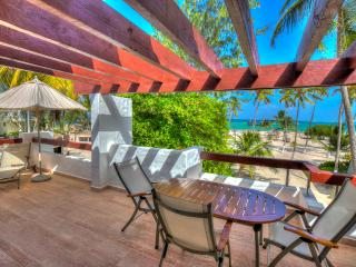 Stanza Mare 3 Bedroom Oceanfront Apartment L302 - Punta Cana vacation rentals