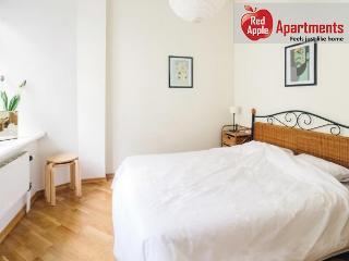 Quiet & Charming Old Town Apartment - Tallinn vacation rentals