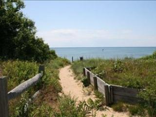 This path to the beach is just across the street which means no need to drive and free parking! - VANEAS 78657 - Eastham - rentals