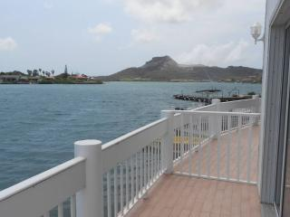 house/villa at the spanish waters with private pool - Willemstad vacation rentals