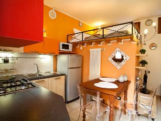Il Nido Sui Tetti - Verona vacation rentals