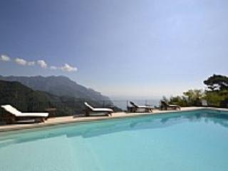 Villa Dante - Image 1 - Ravello - rentals