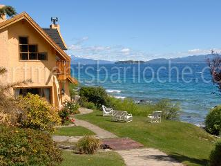 3 BEDROOM/ 3 BATH (H28) 3 MINUTES FROM TOWN!! - San Carlos de Bariloche vacation rentals