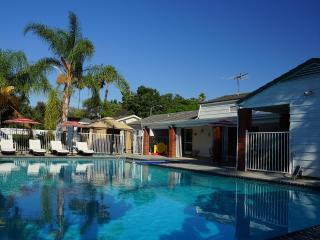 Pool House w/ Separate Guest Studio near Disney - Anaheim vacation rentals