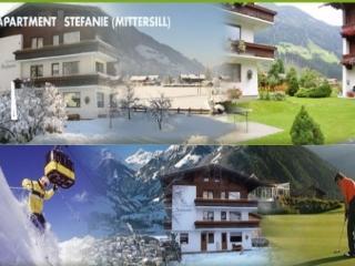 Apartment Stefanie Top 6 - Mittersill vacation rentals