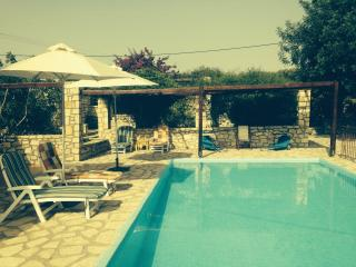 Villa Danae quiet area ideal for couples & familie - Crete vacation rentals