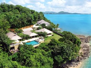 Oceanfront Villa  !! - Phuket vacation rentals