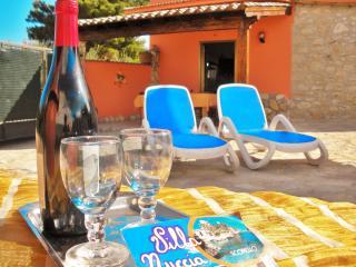 Villa Nuccia:Oasi di Relax - Salemi vacation rentals