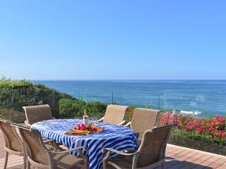 Ocean Front Stunning View Contemporary Home - La Jolla vacation rentals