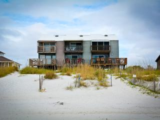 Almost Heaven, Gulf front, Pet Friendly, WIFI! - Cape San Blas vacation rentals