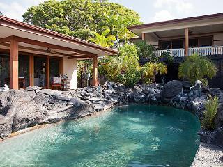 Villa Maleka - Kailua-Kona vacation rentals