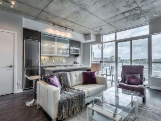 New, Modern, Luxury Condo in the Heart of Toronto - Toronto vacation rentals