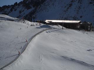 6 minuts walking from Funicamp - Andorra vacation rentals