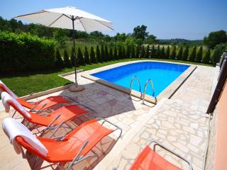 Romantic Villa near Vrsar - Vrsar vacation rentals