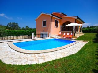 Romantic Villa near Vrsar - Brajkovici vacation rentals