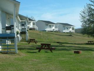 Fundy Trail Cottages #2 - Digby vacation rentals