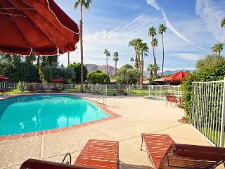 Tamarisk Villas Three Bedroom 18 - Palm Springs vacation rentals